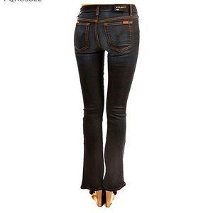 Joe's Jeans Tallulah Skinny Bootcut Jeans Sz 26